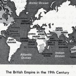 The British Empire in the 19th century